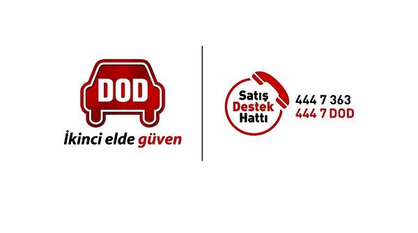 DOD Satış Destek Hattı_DOD_otomobiltutkunu_Message İletişim_DOD Satış Destek Hattı 444 73 63