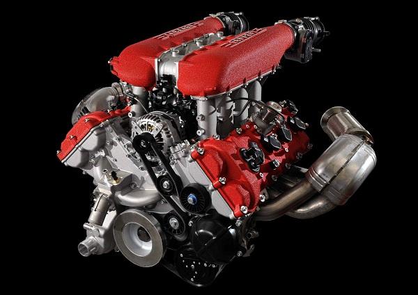Ferrari F12berlinetta_Ferrari Motor_otomobiltutkunu_A&B İletişim_Ferrari F12 Yılın Motoru Ödülü_Ferrari