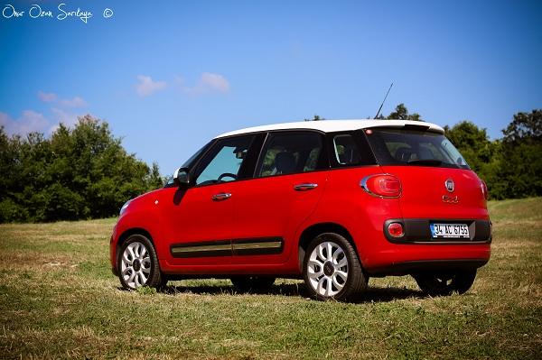Fiat 500L Test_Fiat 500L_otomobiltutkunu