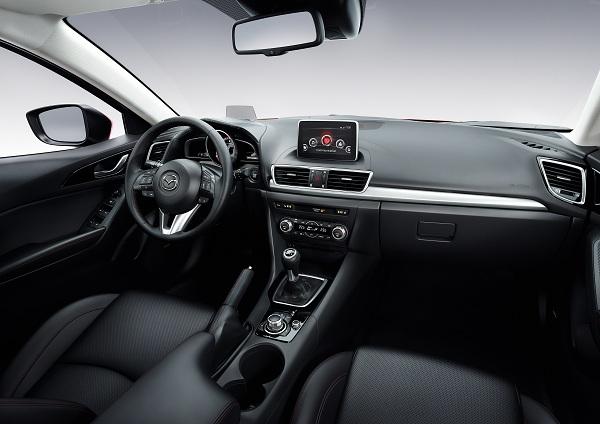 Mazda3_Hatchback_Yeni Mazda3_Yeni Mazda3 Test_Yeni Mazda3 Pictures_Yeni Mazda3 Image_otomobiltutkunu_Yeni Mazda3 Özellikler