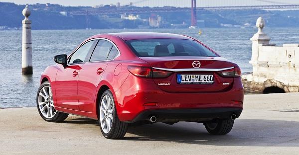 Mazda6_Sedan_otomobiltutkunu_Yeni Mazda6 Test_Yeni Mazda6 Haber_Mazda6 2013_Mazda Türkiye