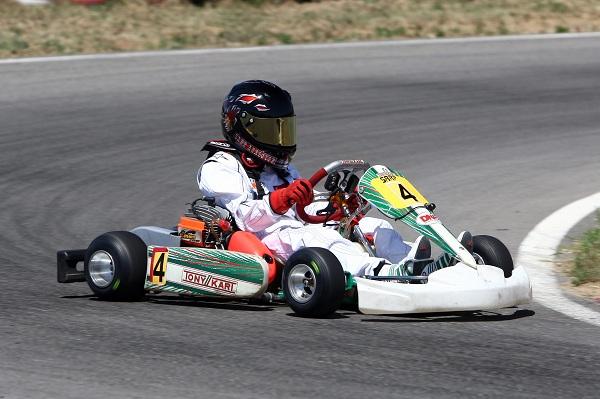 TKS-3-Mini-SarpAtasever_2013 Türkiye Karting Şampiyonası_TonyKart_otomobiltutkunu_Körfez Karting Pisti