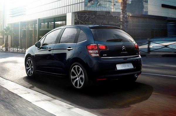yeni c3_otomobiltutkunu_Citroën C3 Test