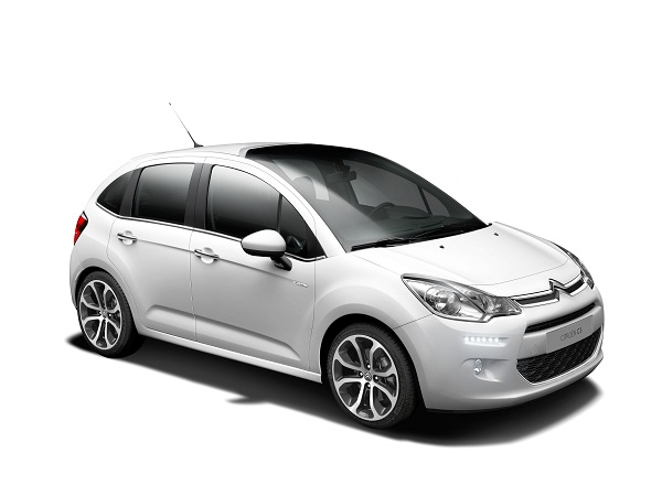 yeni c3_otomobiltutkunu_Citroën C3_Citroen C3 Test_Bayraktar Citroen