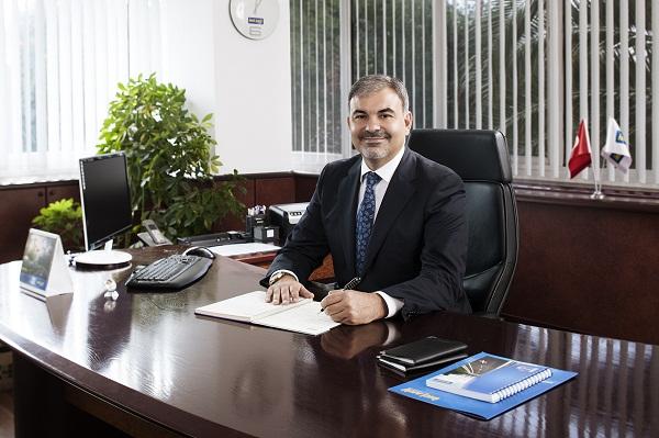 İnci Akü Yönetim Kurulu Başkanı ve CEO'su Göksel Paker_otomobiltutkunu_İnci akü