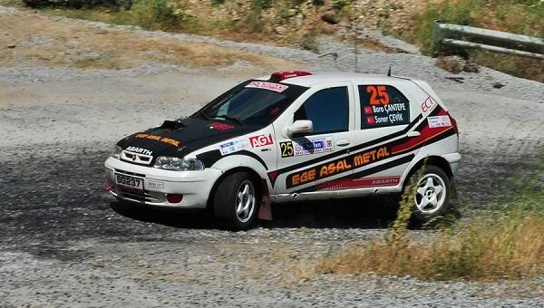 Bora ÇANTEPE_Soner ÇEVİK_OYAK-RENAULT 38.Yeşil Bursa Rallisi_Fiat Palio Kit Car_Palio Cup_otomobiltutkunu_Ege Asal Metal_GTS Group