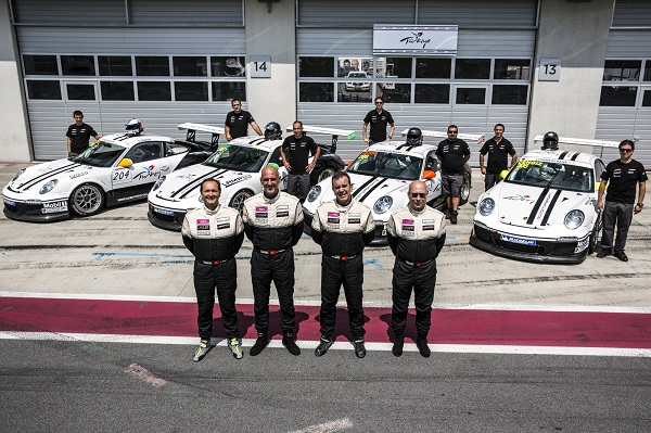 GO Motorsport_otomobiltutkunu_Luce Halkla İlişkiler_Tok Sport_Porsche Sports Cup