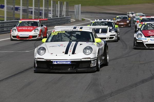 GO Motorsport_otomobiltutkunu_Tok Sport_Porsche Sports Cup_Red Bull Ring