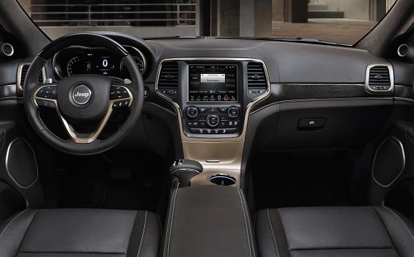Jeep Grand Cherokee_otomobiltutkunu_Yeni Grand Cherokee Test