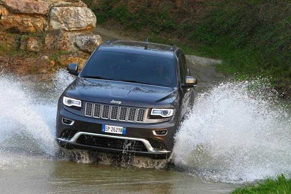 Jeep Grand Cherokee_otomobiltutkunu_Yeni Grand Cherokee Test_Jeep_Grand Cherokee_Tofaş_Chrysler Grubu