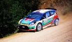 Oyak-Renault 38.Yeşil Bursa Rallisi_otomobiltutkunu_Murat Bostancı_Ford Fiesta S2000_Castrol Ford Team Türkiye