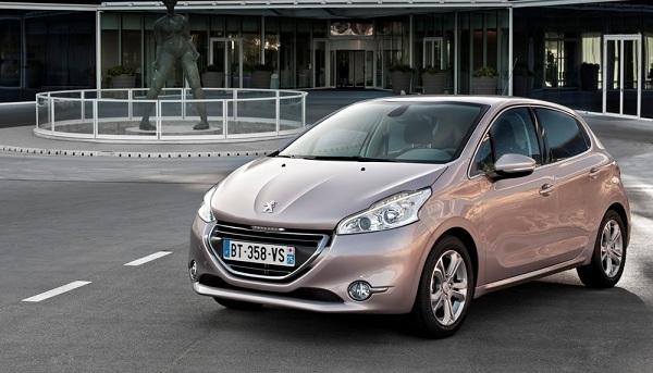 Peugeot 208 Test_otomobiltutkunu