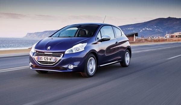 Peugeot 208 Test_otomobiltutkunu_Peugeot 208 Pictures_Peugeot 208 Image