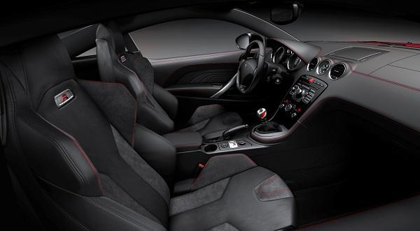 RCZ R_Peugeot RCZ R Test_RCZ R Test_Peugeot RCZ R Photo_Peugeot RCZ R Pictures_Peugeot RCZ R Image_otomobiltutkunu_Peugeot Türkiye