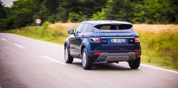 Range Rover Evoque Test_Borusan Otomotiv_Evoque Test_Evoque Resimleri_ Evoque Pictures_ Evoque Image_The New Luxury SUV Range Rover Evoque_4x4 SUV_Premium Crossover_Land Rover Group_Evoque Special Edition_Evoque Photos