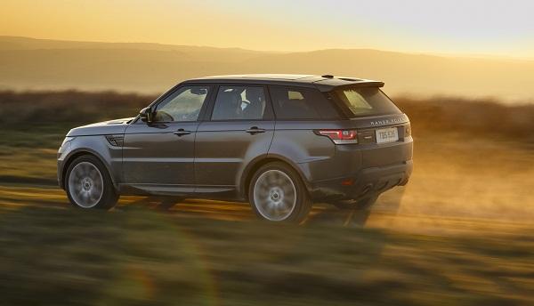 Range Rover Test_Yeni Range Rover_Borusan Otomotiv_Yeni Range Rover Sport_Land Rover_otomobiltutkunu