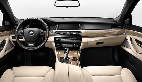 Yeni BMW 520_BMW 520 Test_otomobiltutkunu