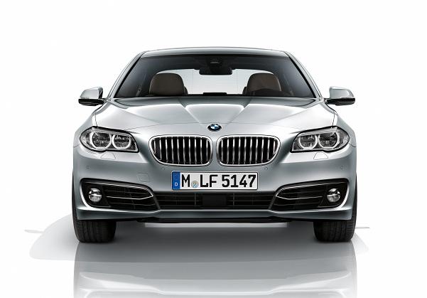 Yeni BMW 520_BMW 520 Test_otomobiltutkunu_Yeni BMW 520i