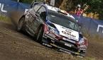 AUTOMOBILE: Rally du Finland  - WRC - 31/07/2013 2013 Neste Oil_Ford Motorsport_Fiesta WRC_otomobiltutkunu_Michelin_NEUVILLE