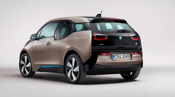 BMW i3_Borusan Otomotiv_BMW i3 Test_BMW Group_otomobiltutkunu