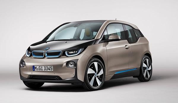 BMW i3_Borusan Otomotiv_BMW i3 Test_otomobiltutkunu