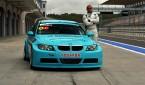 Borusan Otomotiv Motorsport_İntercity İstanbul Park_otomobiltutkunu_BMW M3