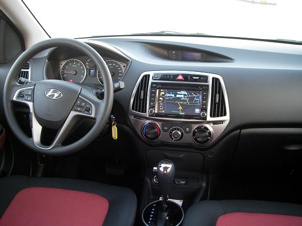 Hyundai i20 Test_Hyundai i20 Otomatik Test_otomobiltutkunu_Hyundai i20 Photo_Hyundai i20 Pictures_Hyundai i20 Image_Hyundai i20 Vision Test