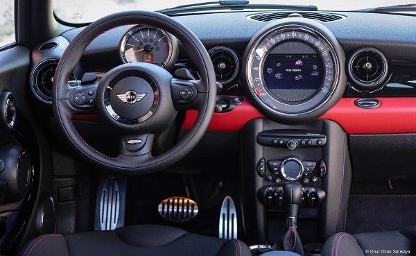 MINI Cooper Test_Borusan Otomotiv_Avcılar_İstinye_otomobiltutkunu_Wie viel ist MINI Cooper