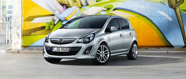 Opel Corsa_Opel Corsa Test_Opel Türkiye_otomobiltutkunu