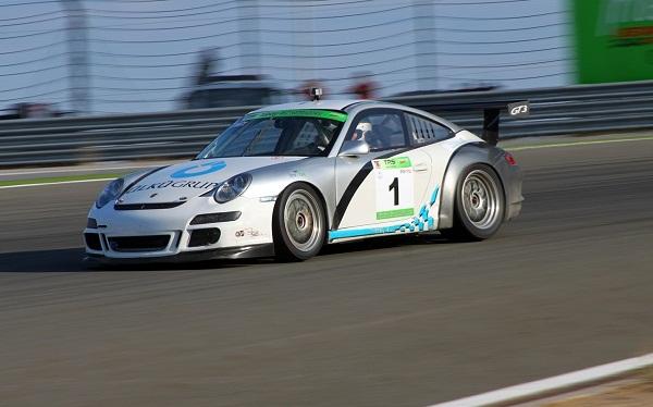Ümit Ülkü_Ülkü Motorsport_Intercity İstanbul Park_otomobiltutkunu_Porsche Cup