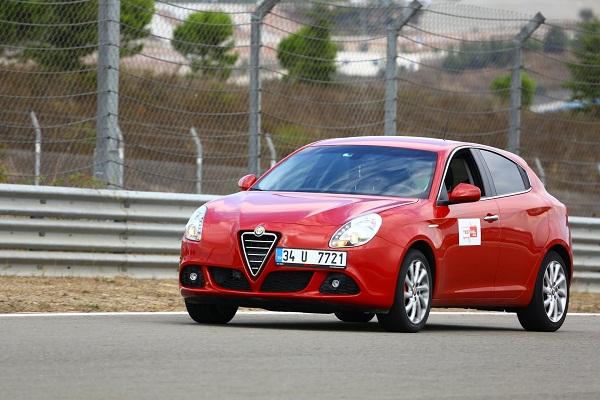Alfa Romeo Testival_Alfa Romeo_Alfa Romeo Test_Alfa Romeo Haber_Alfa Romeo Kampanya_otomobiltutkunu_Alfa Romeo Giulietta