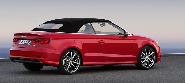 Audi A3 Cabriolet 2.0 TDI_otomobiltutkunu_A3 Test_Audi A3 Test
