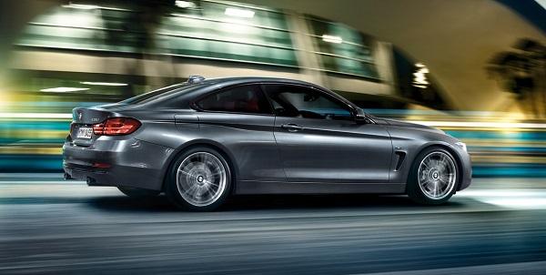 BMW 4 Serisi_Yeni BMW 4 Serisi Coupé_otomobiltutkunu_BMW 4 Test