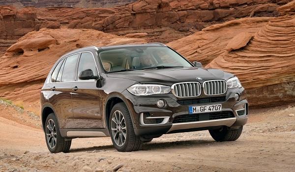 BMW X5_Yeni X5_Yeni BMW X5 Test_BMW Group_BMW M_Borusan Otomotiv_otomobiltutkunu