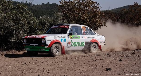 Bonus Unifree Parkur Racing_Engin Kap_Parkur Historic_otomobiltutkunu_42.Uluslararası Boğaziçi Rallisi_Bosphorus Rally
