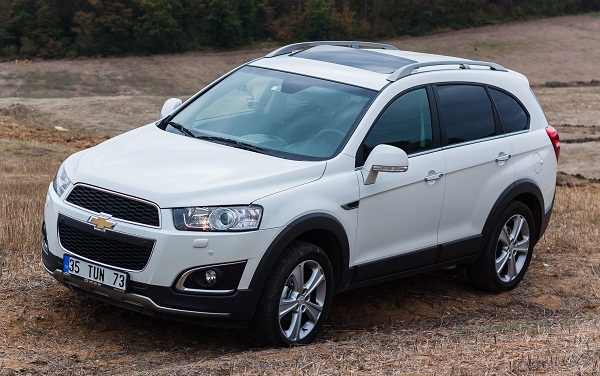 Chevrolet Captiva_SUV_Dizel_Otomatik_Test_Photo_Fotoğraf_WTCC_Captiva Test_NEW_Yeni Captiva_New Captiva_İmage_Pictures_otomobiltutkunu_Captiva LTZ Test_Chevrolet Captiva LT Test