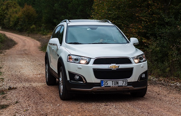 Chevrolet Captiva_SUV_Dizel_Otomatik_Test_Photo_Fotoğraf_WTCC_Captiva Test_NEW_Yeni Captiva_New Captiva_İmage_Pictures_otomobiltutkunu_Captiva LTZ Test_Chevrolet Captiva LT_Test Otomobili_