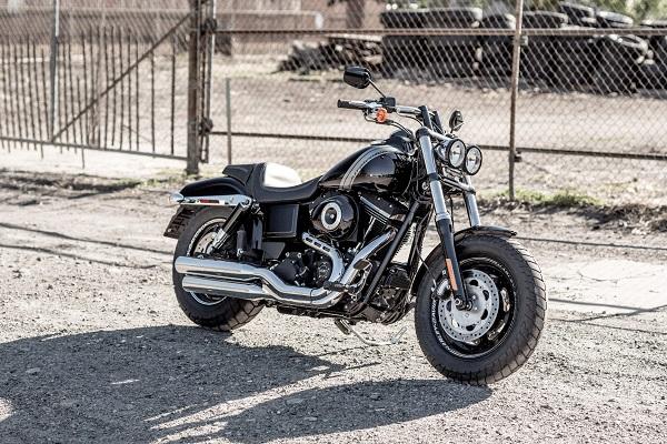 Fat Bob_Harley Davidson_otomobiltutkunu