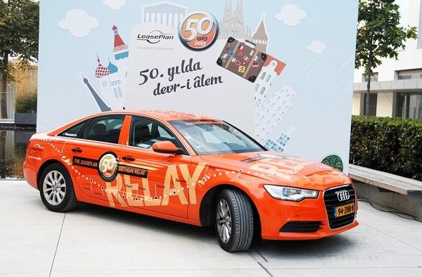 LeasePlan_otomobiltutkunu_Audi A6 LeasePlan_LeasePlan Filo Kiralama_LeasePlan Rent a Car