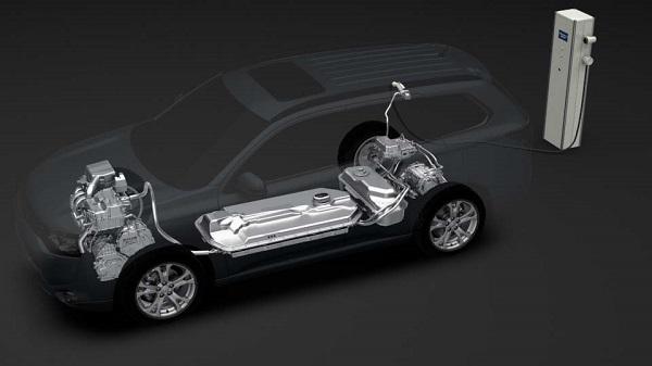 PHEV Outlander_Mitsubishi Motors_Temsa_otomobiltutkunu