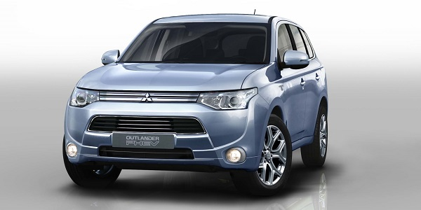 PHEV Outlander_Mitsubishi Motors_Temsa_otomobiltutkunu_PHEV Outlander Test