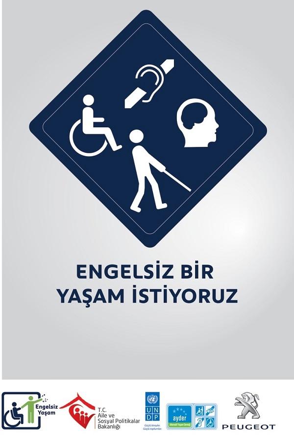 Peugeot ile Engelsiz Yaşam_Peugeot Türkiye Genel Müdürü Marc Bergeretti_otomobiltutkunu_Peugeot Turkiye