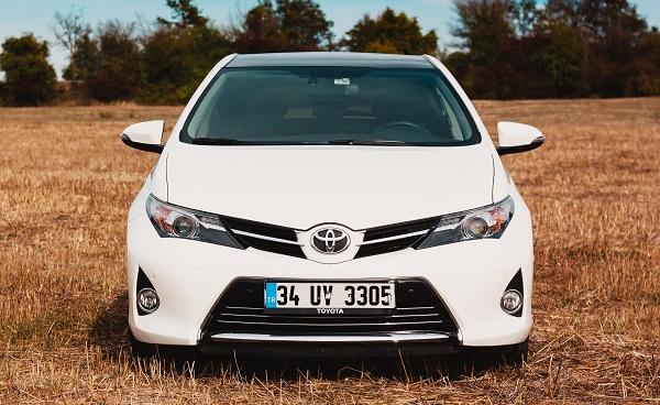 Toyota Auris Test_Toyota Auris 1.6 Valvematic Multidrive S_sürekli değişken otomatik_Yeni Auris Test_Dizel Otomatik_otomobiltutkunu_Auris Premium