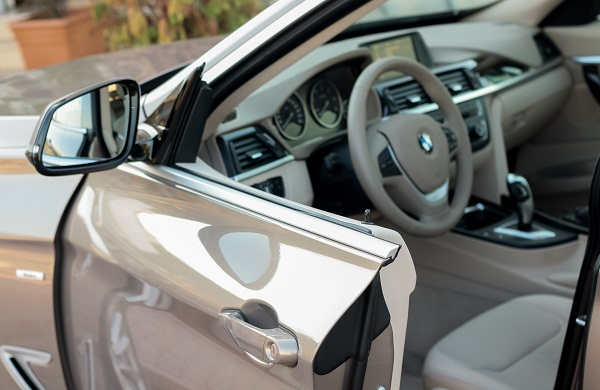 BMW 320d GT Test_BMW 320d Gran Turismo Test_Borusan Otomotiv_otomobiltutkunu