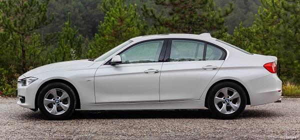 BMW 320i ED Test_otomobiltutkunu_BMW 320i Test_BMW 320 Test