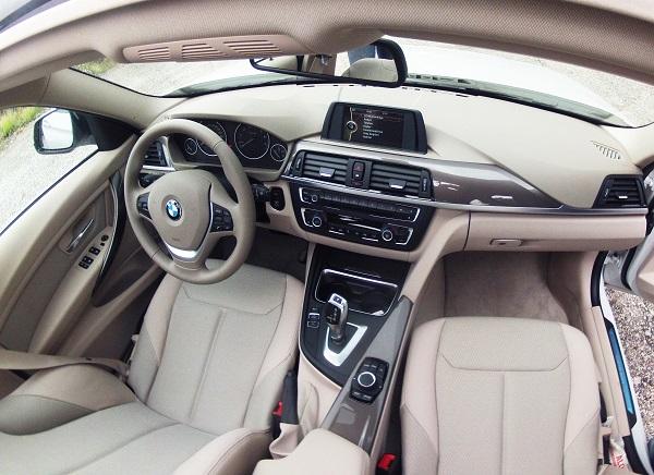 BMW 320i Test_Borusan Otomotiv_otomobiltutkunu_BMW 320i EDTest_BMW 320 Test