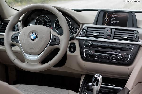 BMW 320i Test_otomobiltutkunu_BMW 320i EDTest_BMW 320 Test_Borusan Otomotiv