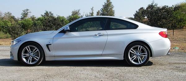 BMW 4 Test_otomobiltutkunu_Yeni 4 Serisi_ BMW 4 Coupe Test