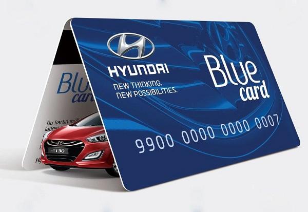 Blue Card Filo_Hyundai Blue Card_Filo_otomobiltutkunu_Blue Card Hyundai_Blue Card Servis Günleri_Hyundai Servisleri_Blue Puan