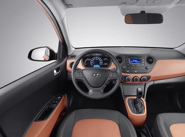 Hyundai i10 Test_otomobiltutkunu_Yeni i10 Test_Hyundai Servis
